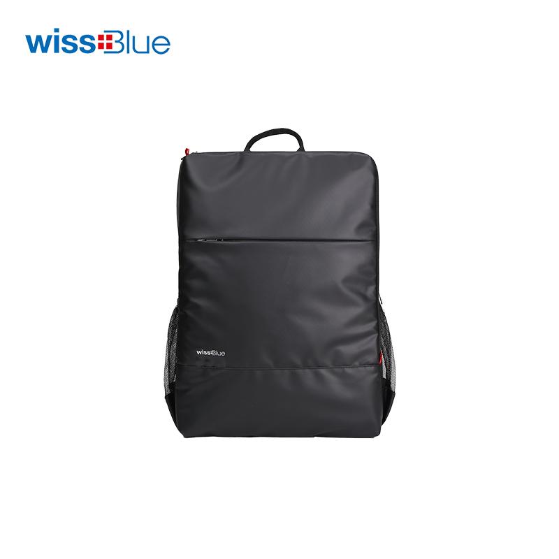 维仕蓝 商务背包 WB1171-BK