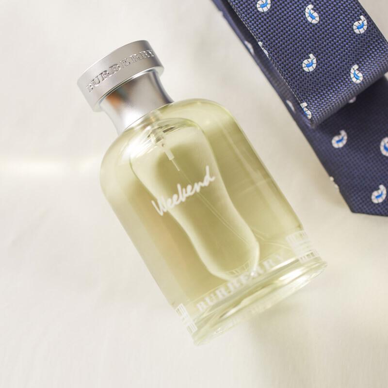 博柏利(BURBERRY)周末男士淡香水 30ml(又名:博柏利周末男士淡香氛 30ml)持久淡香