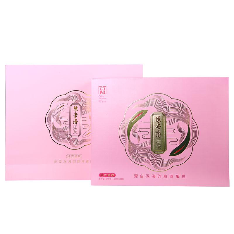 陳李濟 遷歲膳食魚膠粥6碗/盒888g