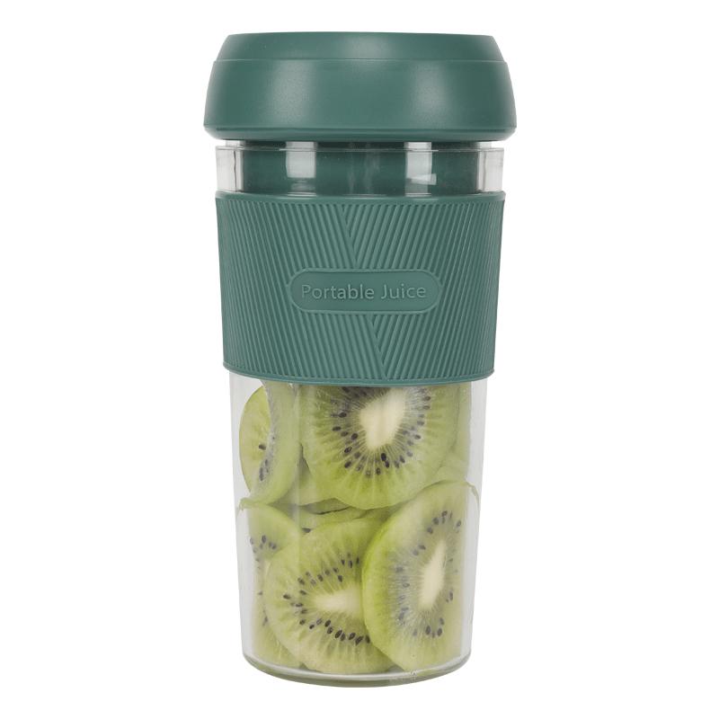 龙的便携式果汁杯LD-GZ26A 榨汁机便携式榨汁杯迷你榨果汁机家用无线小型充电式水果随身杯户外旅行