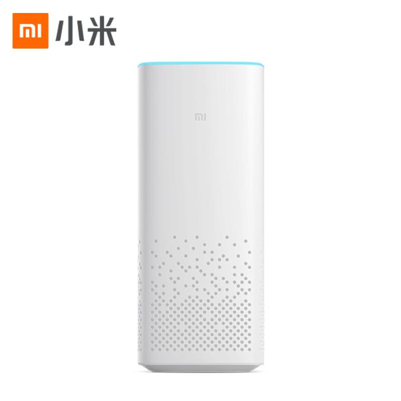 小米(MI)小米AI音箱 白色 小爱智能音箱 听音乐语音遥控家电 人工智能音响蓝牙 小爱同学 蓝牙4.1 蓝牙音箱