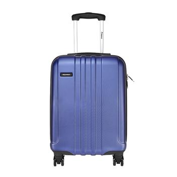 外交官Diplomat行李箱20寸万向轮旅行拉杆箱DS-1275 蓝色