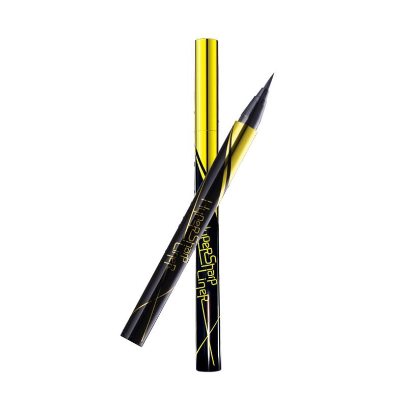 美寶蓮小金筆極細防水眼線液 黑色 0.5g 小金筆