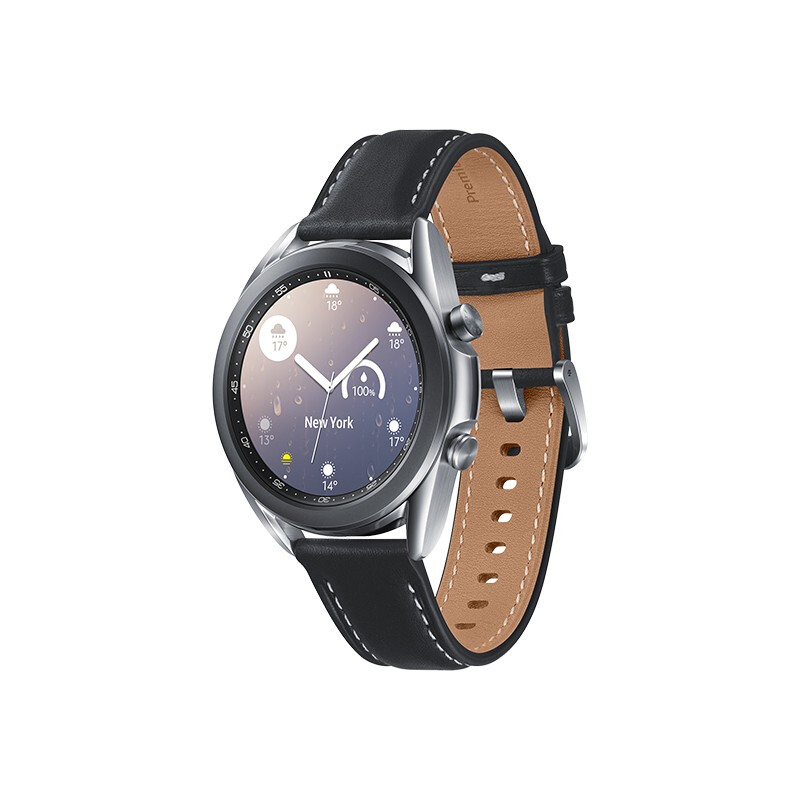 三星Galaxy Watch3 智能手表 41mm 蓝牙版