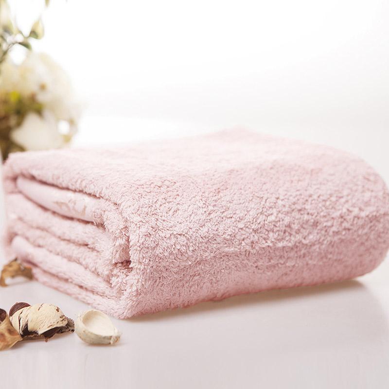 Sleep Science美国睡眠科学进口高端埃及棉毛巾 柔软吸水 亲肤环保 加厚不易掉毛毛巾