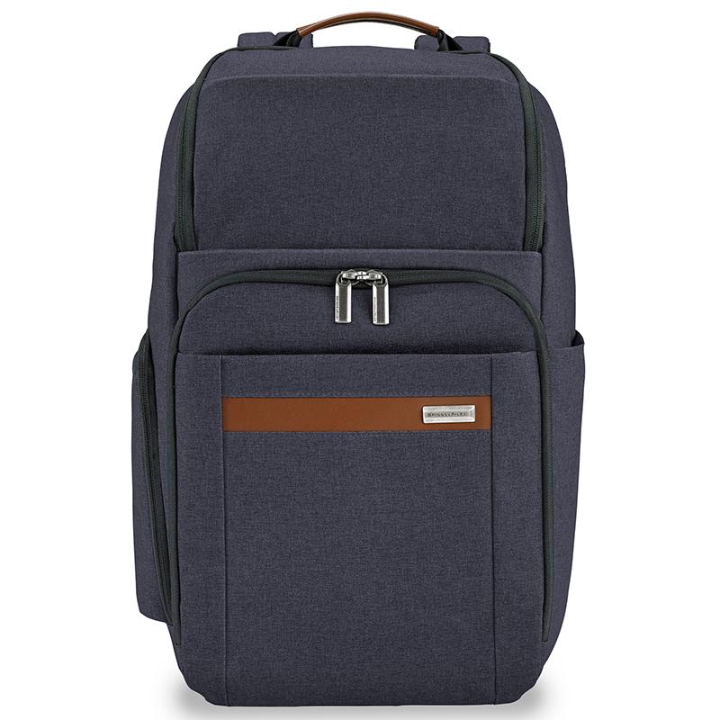 BRIGGS&RILEY17英寸大号双层电脑双肩包 2色可选