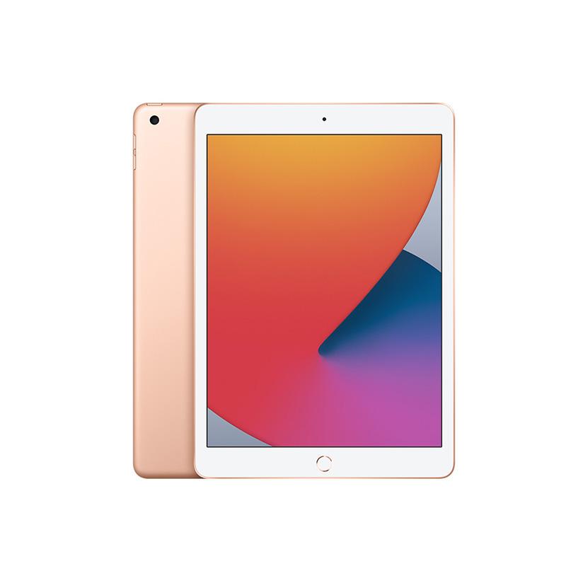 Apple iPad 10.2英寸 平板电脑(2020年新款 128G WLAN版)