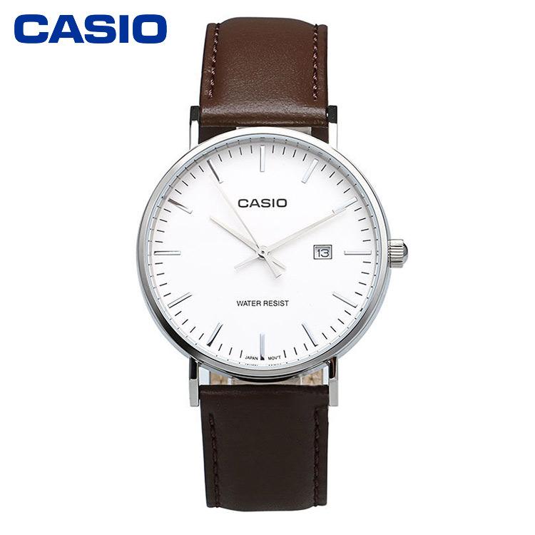 CASIO手表大众指针系列MTH/LTH-1060石英男女表【单只装】