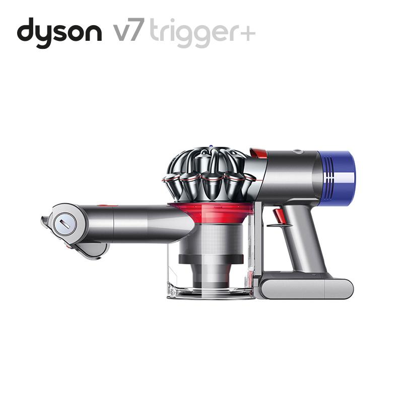 戴森(Dyson)車載除螨儀手持吸塵器V7 Trigger+寵物家庭適用