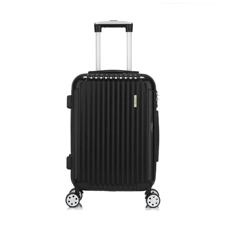 ELLE(她)商务休闲20寸旅行箱EL-D6122001