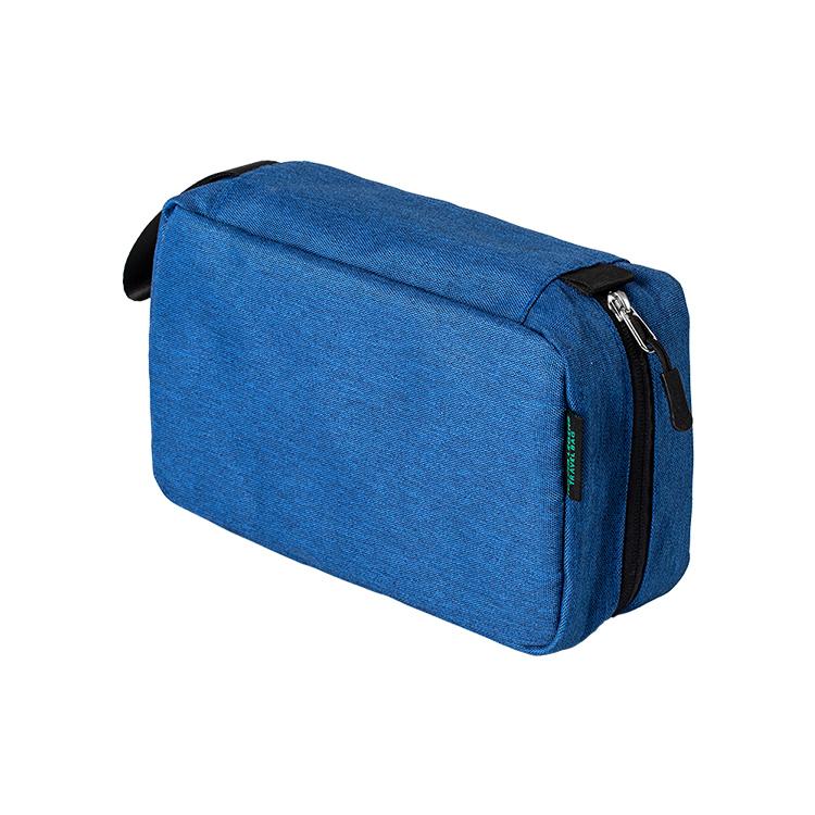 领路者 LZ-1120手提洗漱包 户外旅行旅游收纳包