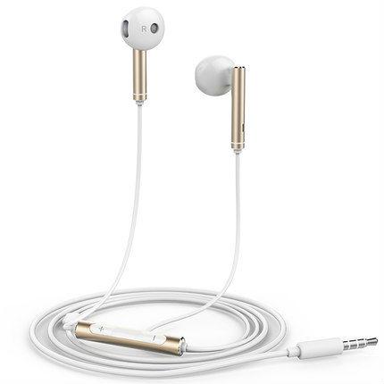Huawei/华为半入耳式耳机AM116华为耳机原装正品 男女通用