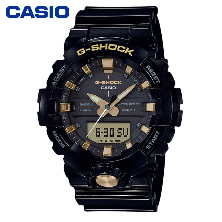 CASIO卡西歐GA-810系列G-SHOCK時尚潮流戶外男表