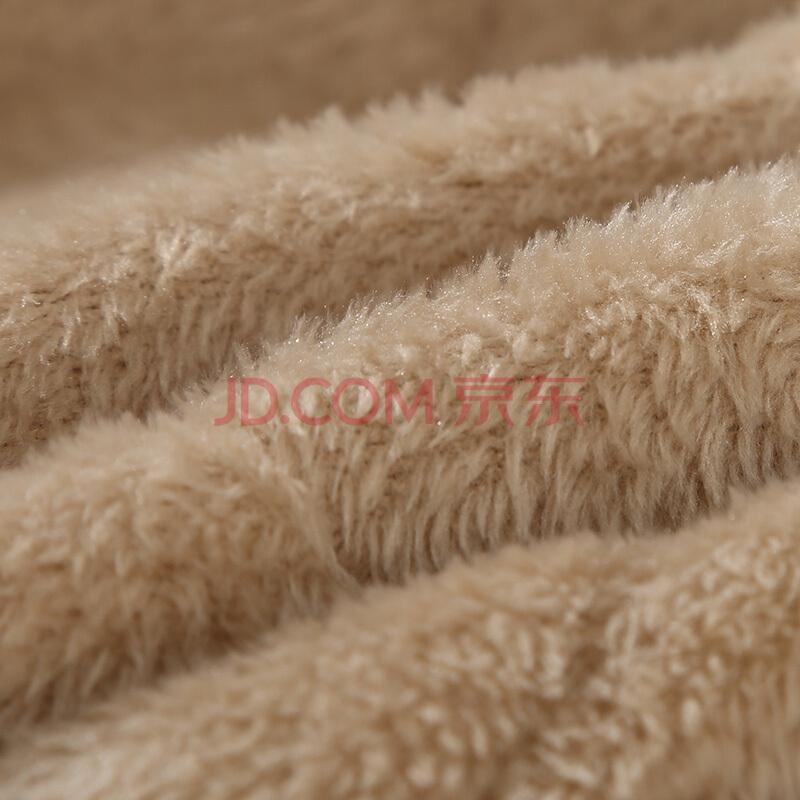 富安娜出品 圣之花 床垫 席梦思单人床防滑防脏薄床垫保护垫 床笠款法兰绒床褥子 1.2米床 120*200cm,圣之花(St.fiore)