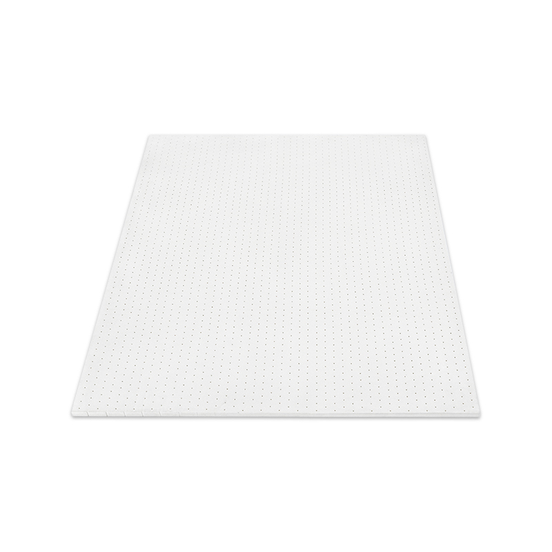 """泰國原裝進口TAIPATEX天然乳膠""""2.5厘米云端輕奢床墊 2.5x150x200"""