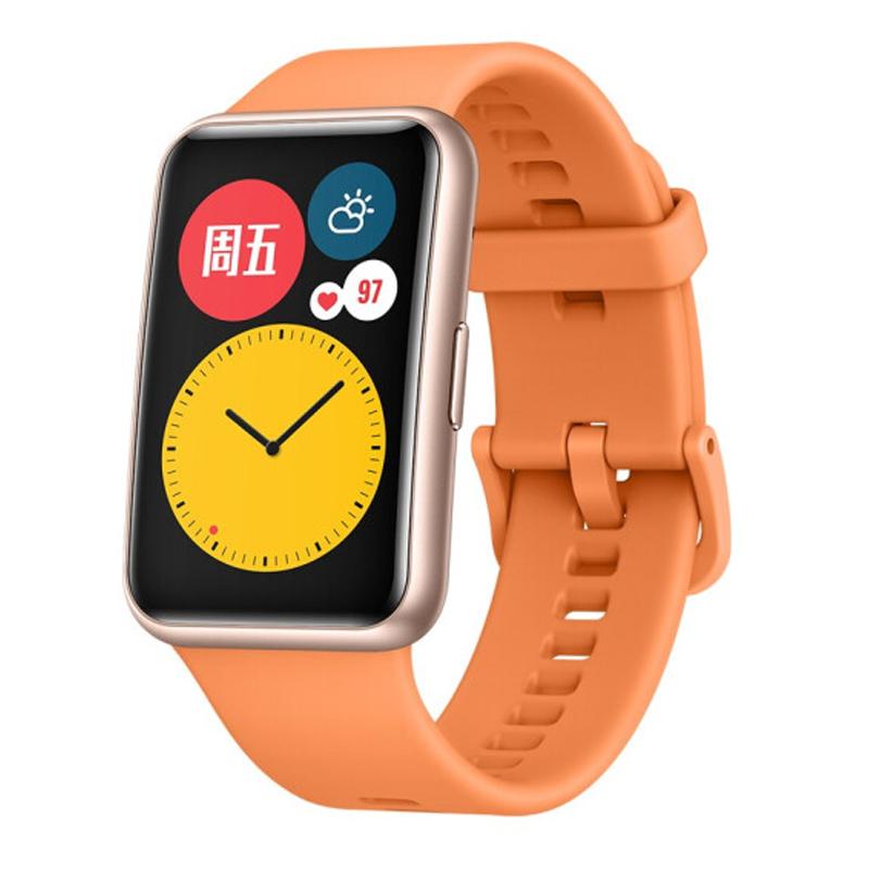 华为WATCH FIT运动智能手表