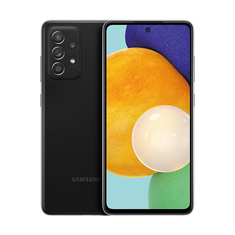 三星A52(SM-A5260)双模5G手机
