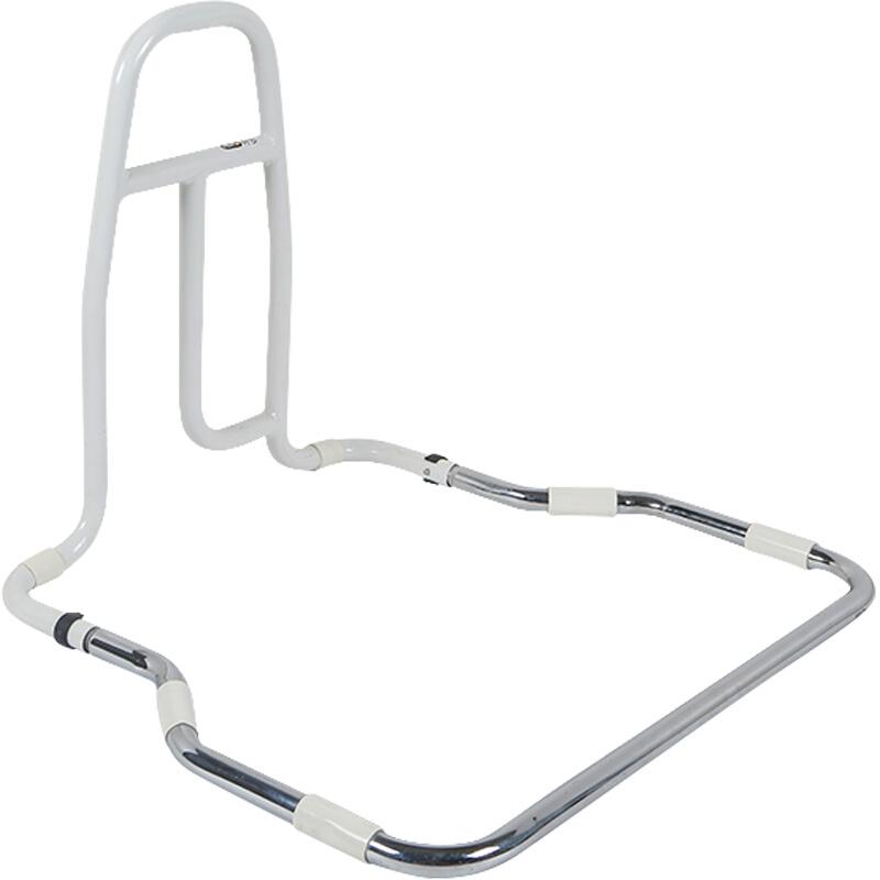 好步(HEPO)床邊扶手起床助力架老人床邊扶手護欄床上孕婦起身器圍欄 LQX-110004加強型