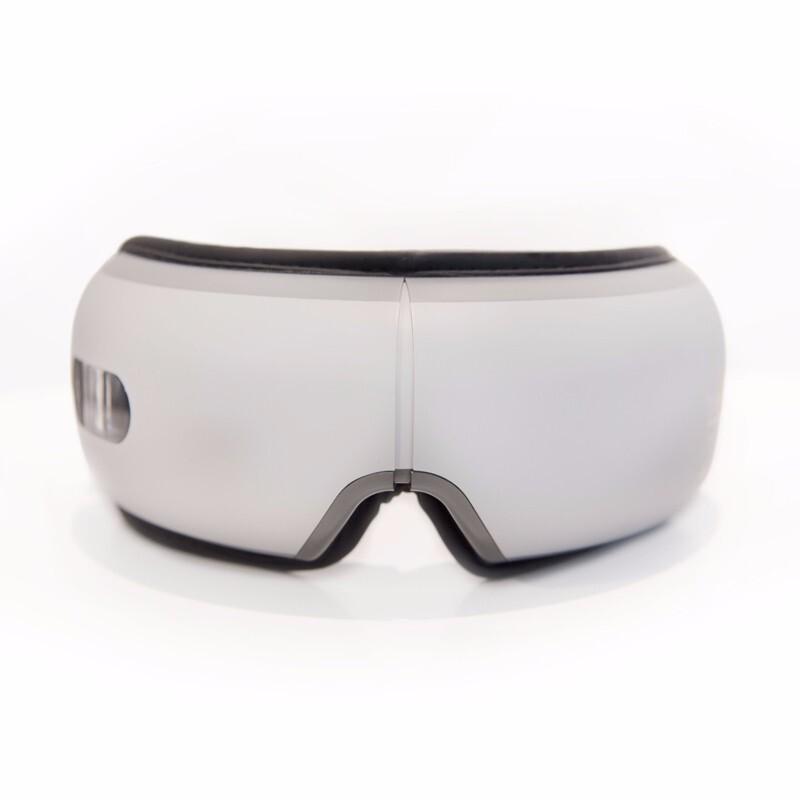 倍轻松(breo) 眼部按摩器 iSee5 护眼仪 眼保仪 眼睛按摩仪
