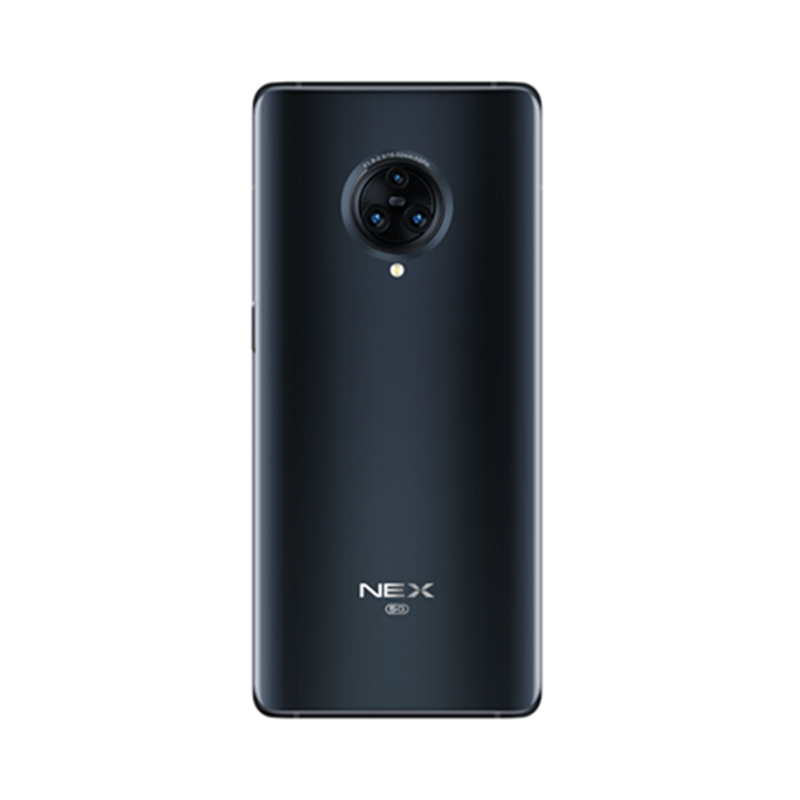 VIVO手機 NEX 3 5G 深空流光 PD1924A 256G+8G
