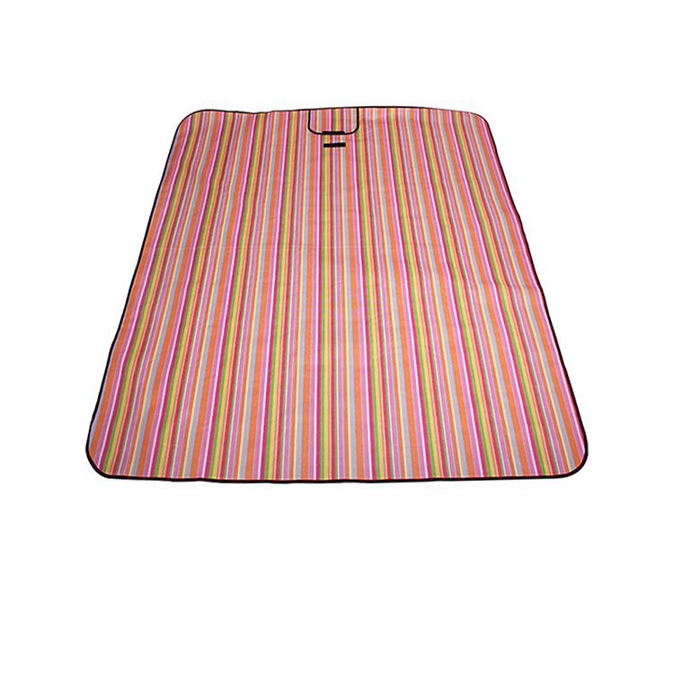 领路者LZ 0413户外休闲野餐垫帐篷垫子防潮垫耐磨防水牛津布