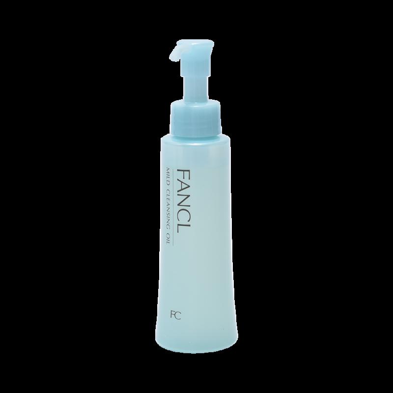 FANCL 芳珂 日本本土專柜版無添加納米凈化卸妝油 120ML