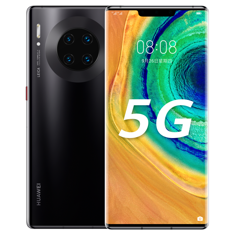 Huawei/華為Mate 30 Pro 5G智能手機