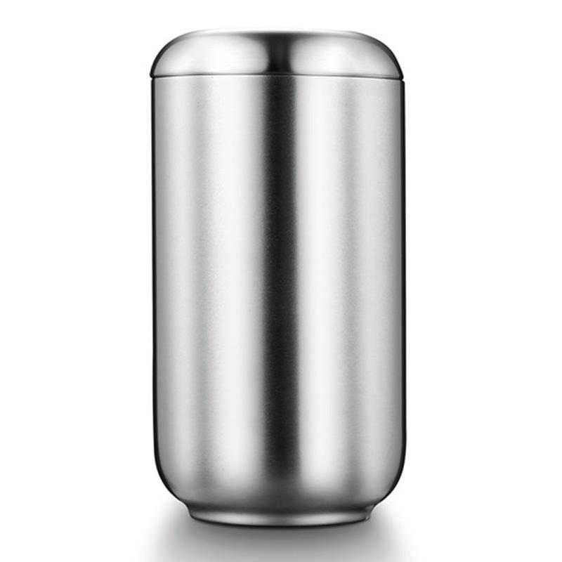 尚尼摄氏系列18-10不锈钢商务杯水杯泡茶杯 300ml