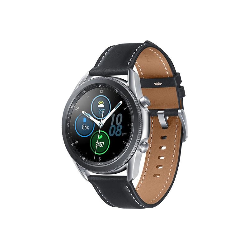 三星Galaxy Watch3 智能手表 45mm 蓝牙版