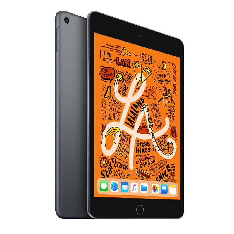 iPad mini 5 WiFi版