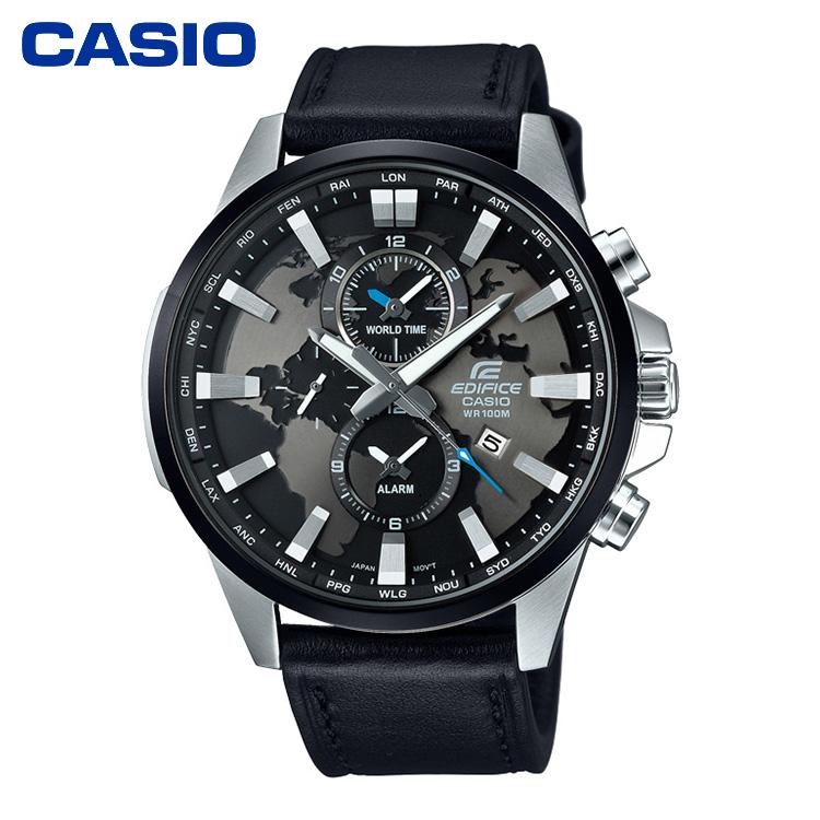 CASIO卡西欧EFR-303系列EDIFICE时尚商务男士手表