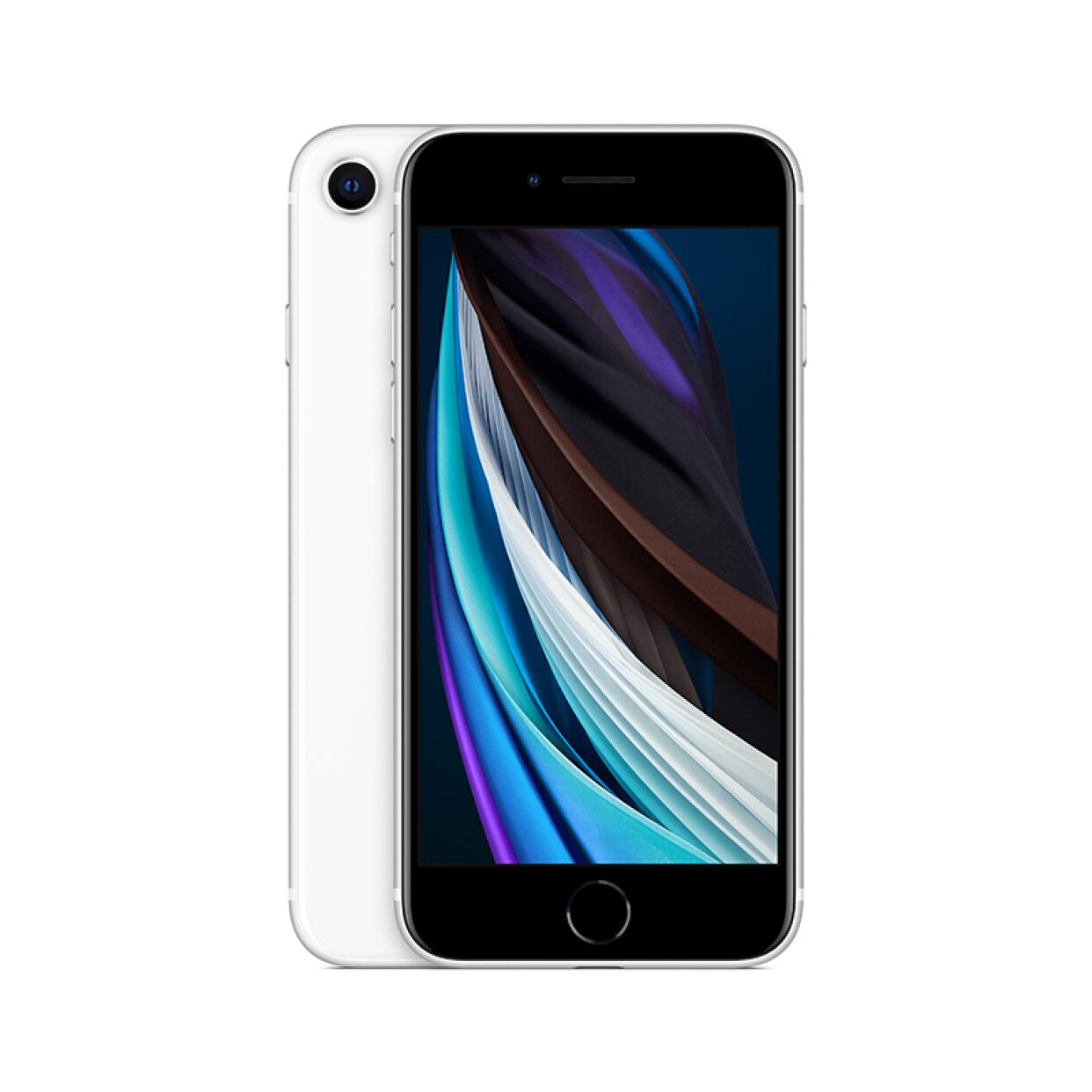 Apple iPhone SE (A2298) 128GB  移动联通电信4G手机
