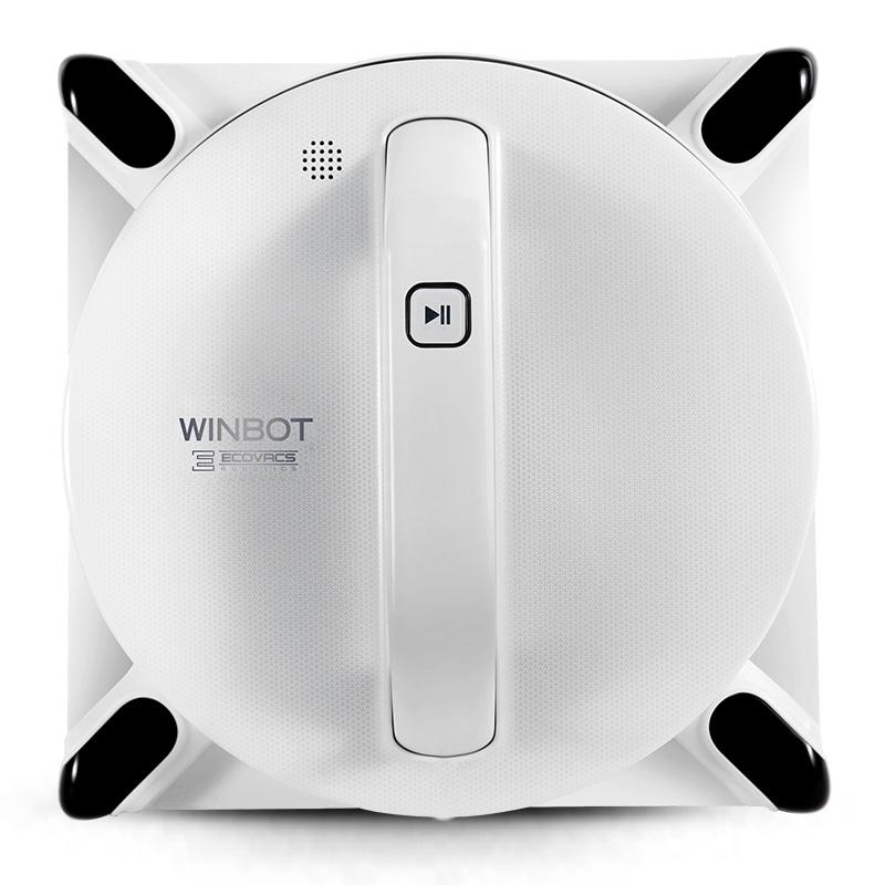 科沃斯 擦窗機器人窗寶W950 全自動擦玻璃 智能家用窗戶清潔機