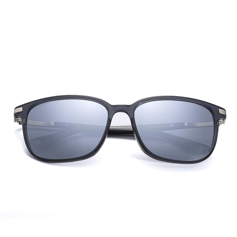 意大利POLICE男士墨镜板材全框偏光眼镜潮流太阳眼镜SPL673K