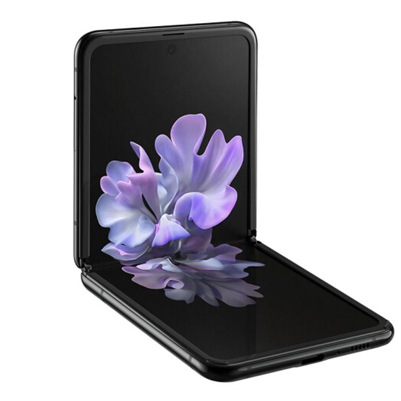 三星Galaxy Z Flip(SM-F7000)折疊屏手機 送無線藍牙耳機