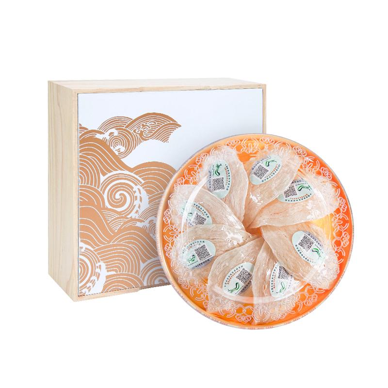 燕林生牌 印尼進口珍品燕窩 正品燕盞禮盒 孕婦滋補品老人營養品30g