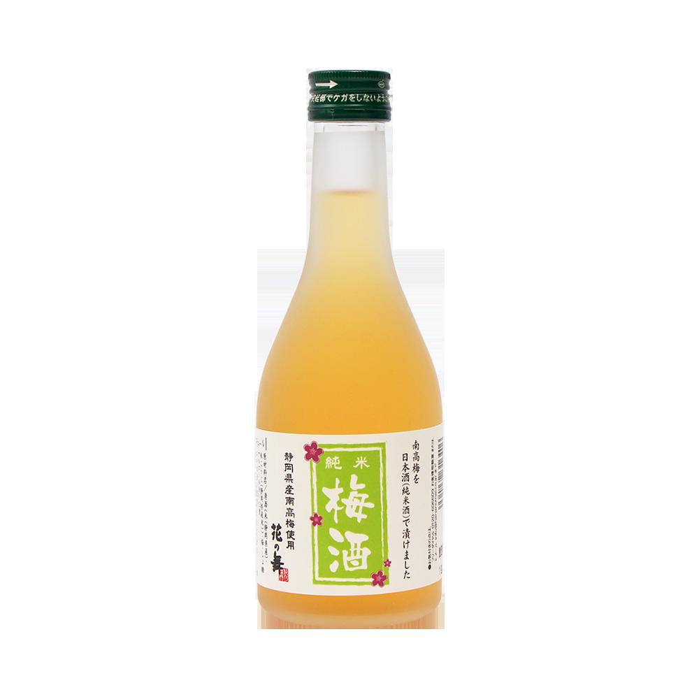 HANANOMAI 花之舞 纯米梅酒 300ml/瓶
