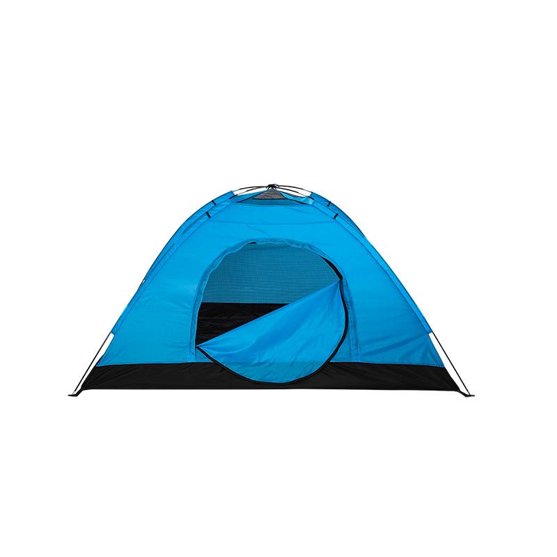 领路者 LZ-0533户外帐篷旅行帐篷野营帐篷收搭方便透气性很强方便携带
