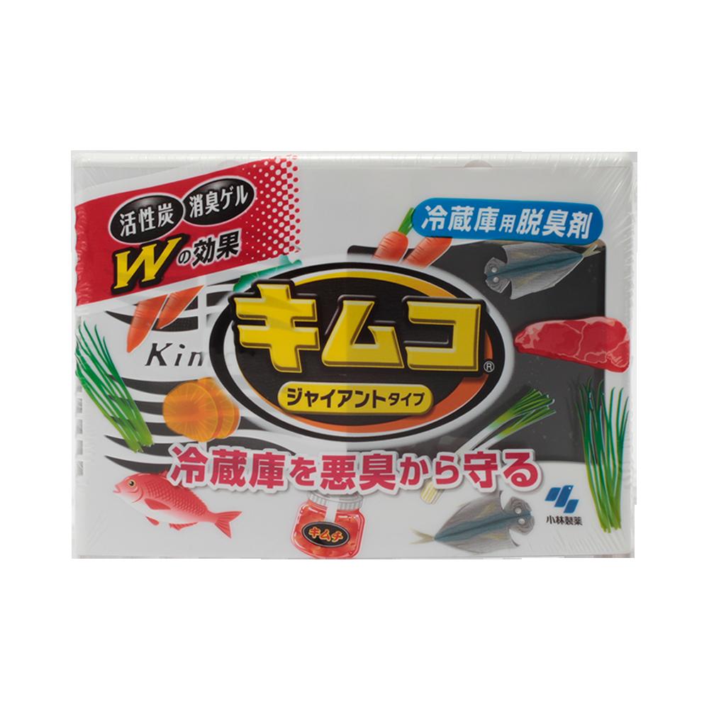 KOBAYASHI 小林制藥 活性炭冰箱冷藏室除臭劑 162g
