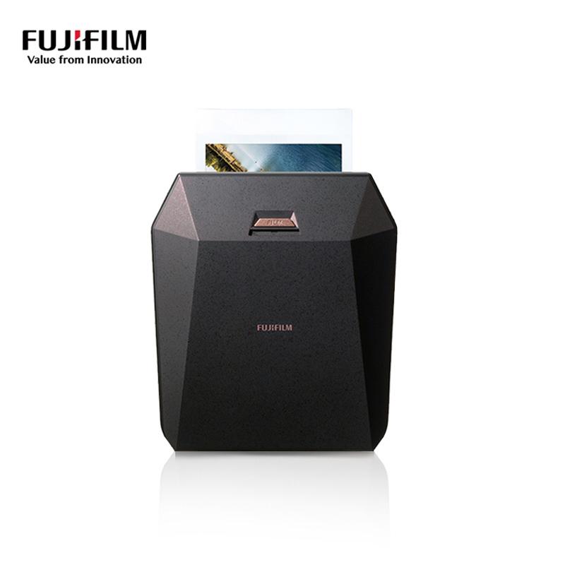 FUJIFILM富士便携照片打印机SP-3