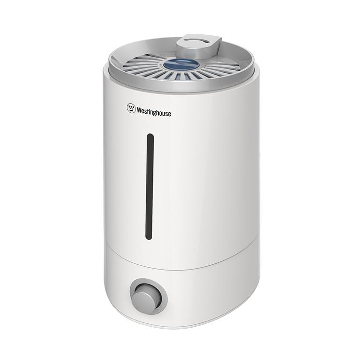 西屋(Westinghouse)加湿器 卧室迷你香薰机 办公室空气加湿器 简约时尚设计 WHT-3880