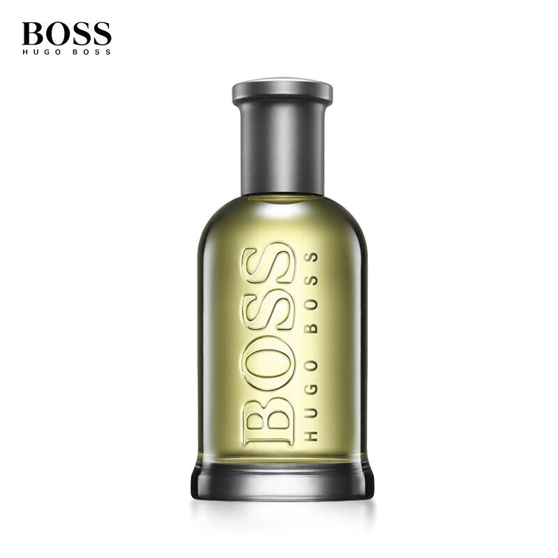 博斯(BOSS)男性淡香水 30ml(雨果男用淡香水)