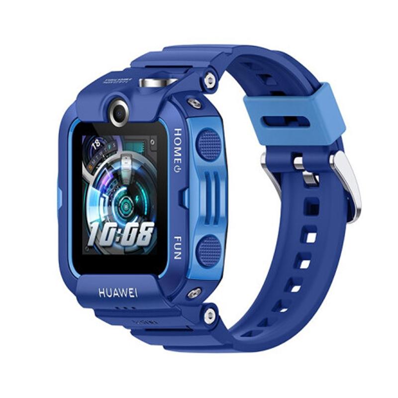 华为儿童手表4X 智能手表