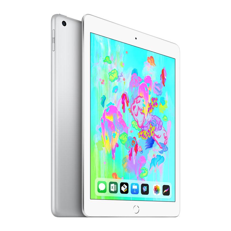 Apple iPad 平板电脑 2018年新款9.7英寸