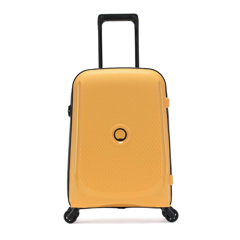法國大使 DELSEY拉桿箱 時尚旅行 男女萬向輪密碼鎖硬箱0038408