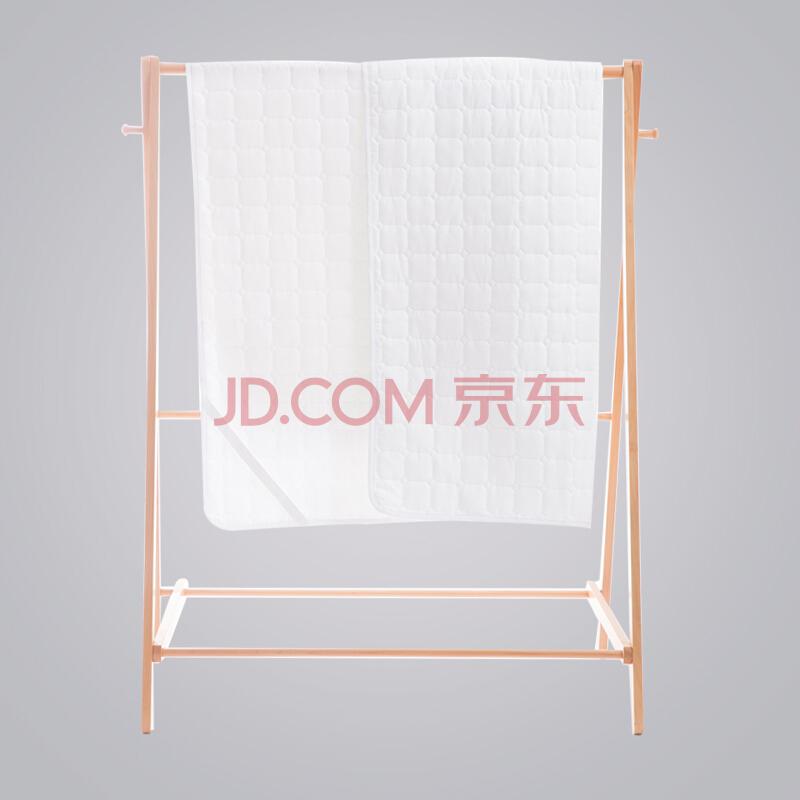 睡眠博士(AiSleep)四季通用型床褥子薄床垫可折叠可水洗床垫休闲床垫子1.8米床180*200*1cm,睡眠博士(AiSleep)