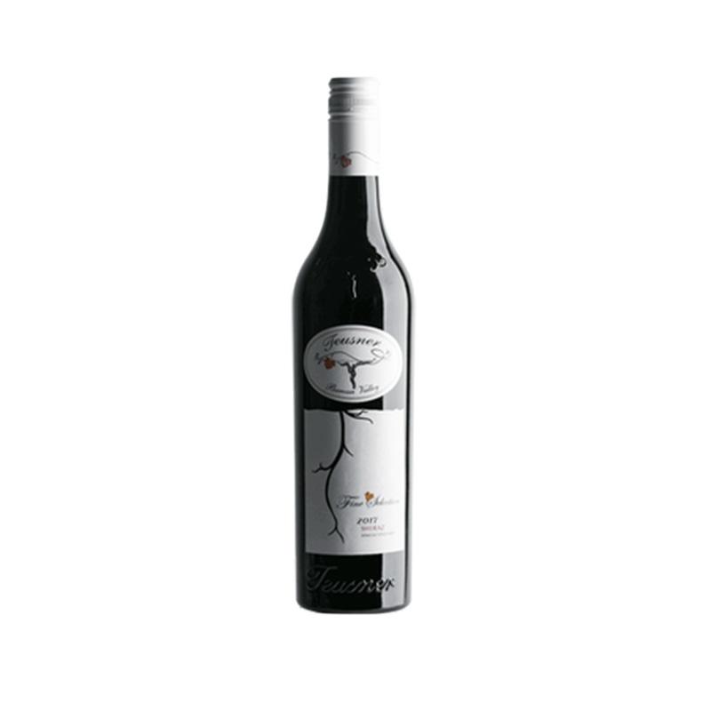網易嚴選 南澳巴羅薩谷單一園干紅 750毫升x1瓶-1573000