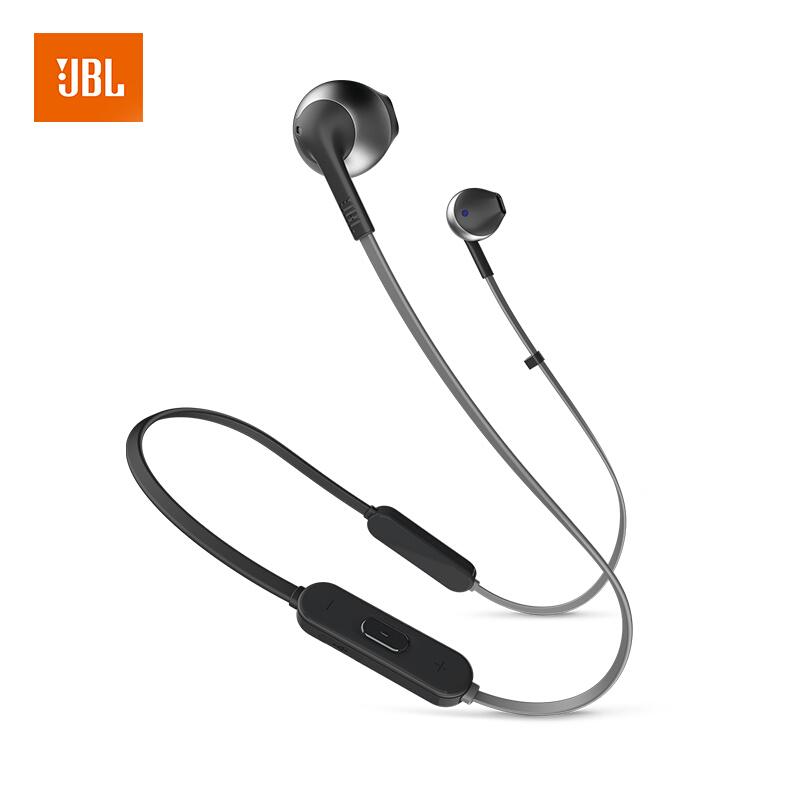 JBL TUNE205BT無線藍牙耳機 運動耳機