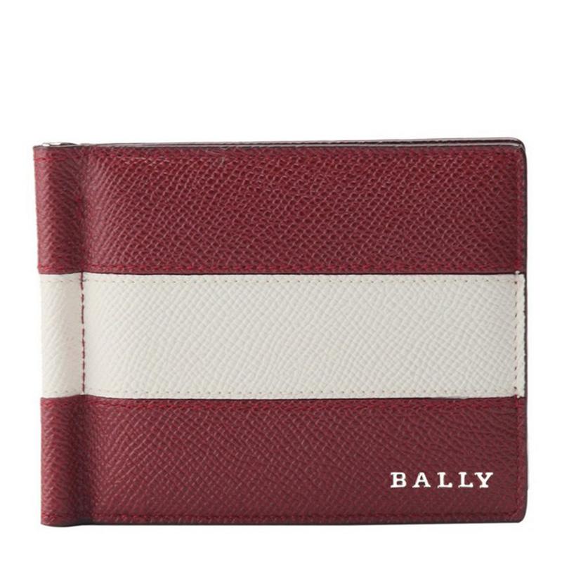 BALLY/巴利 男士短款钱包 LODOLOUSBOLD