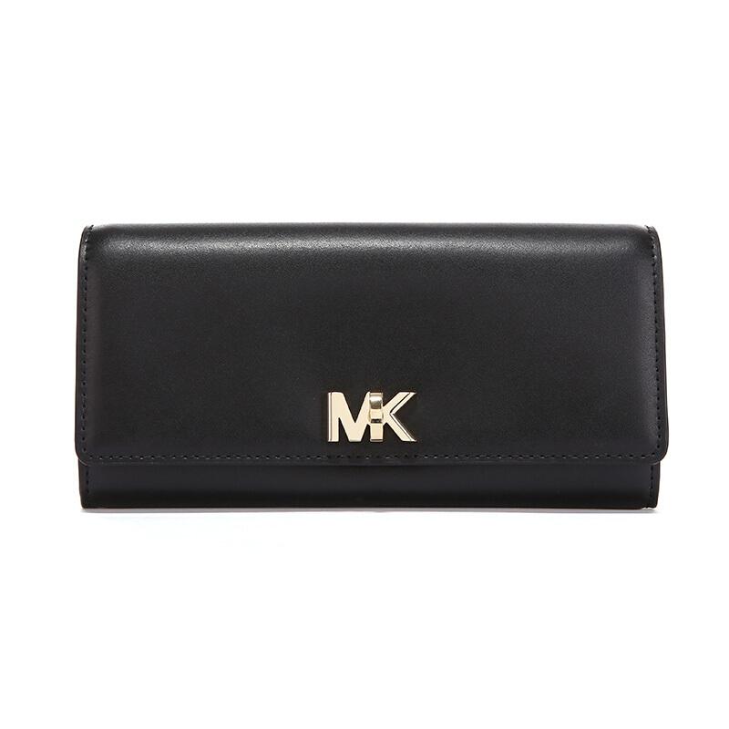Michael Kors/迈克·科尔斯 女士长款按扣钱包钱夹 32T7GOXE3L